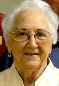 Julia Mary  Lemke