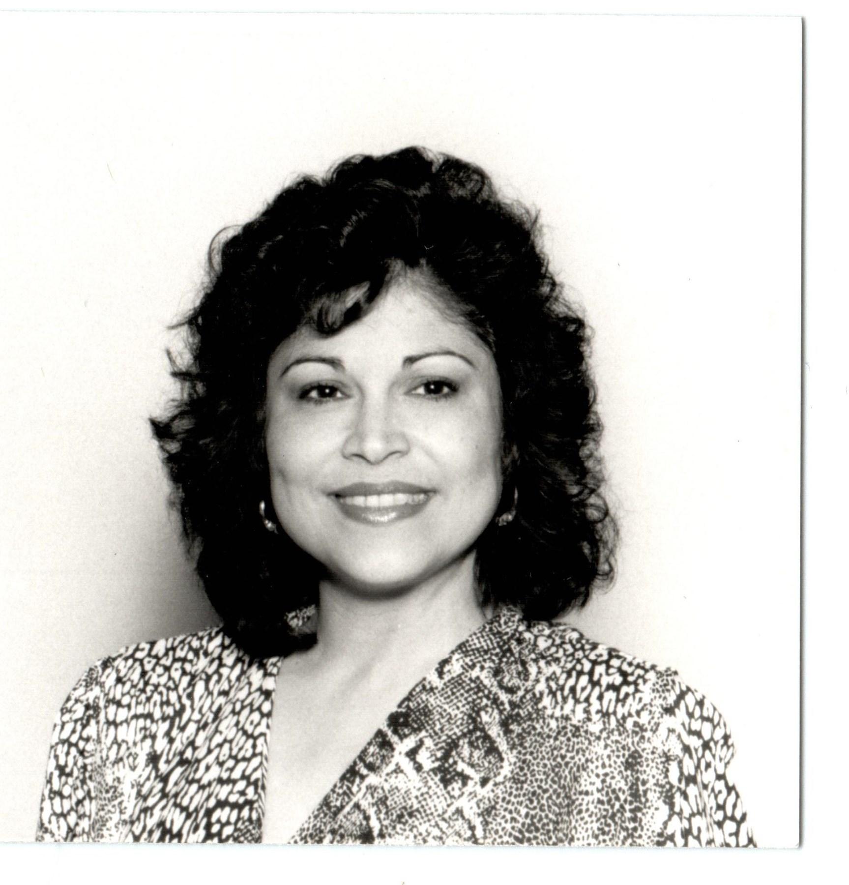 Catherine C  Abrego