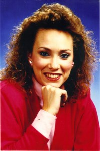 Teresa Ann  Jordan