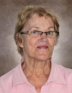 Thérèse  Girard