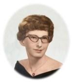 Mary Chacon