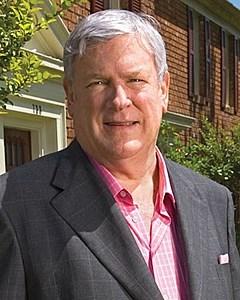James W.  Mahaffey