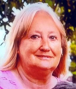 Garnet Sue  Dampier