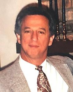 Jerry William  Ellisberg