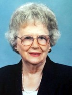 Margaret Bailey