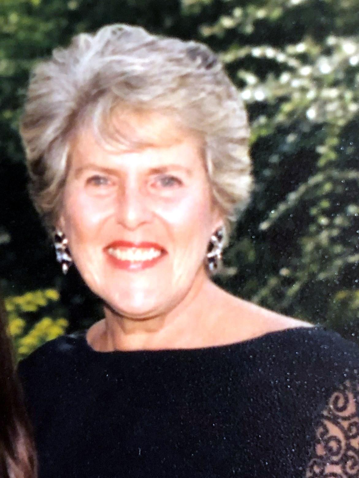 Barbara  Jacobson