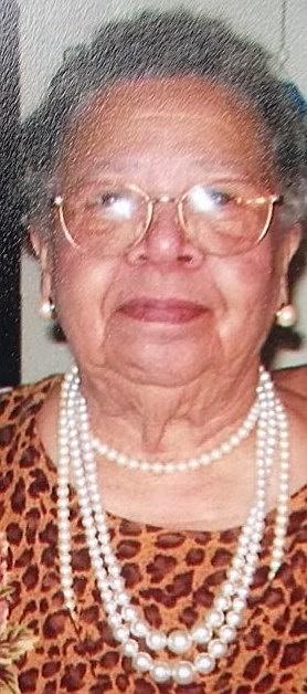 Adelaide V.  Menefee