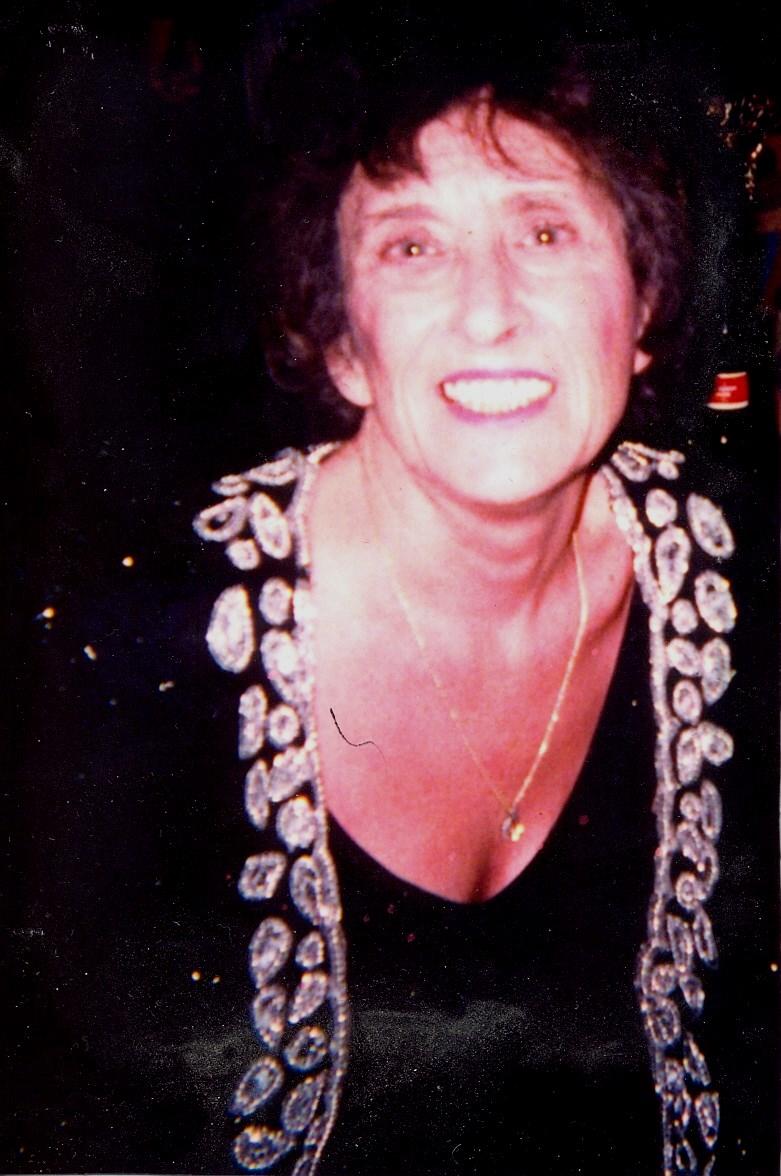 Mary Daw  BOULDIN