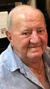 Wilbert James  Duhe Sr.