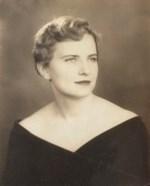 Jeanne Hayes