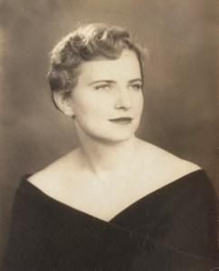 Jeanne M.  Hayes