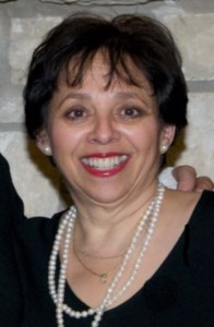 Maria Robles Kropp  (Meyers)