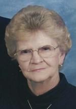 Nellie Martin