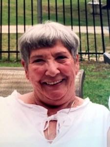 Jean April  Johnson