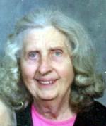 Shirley Luttenbacher