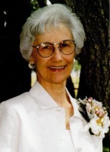 Janet  McCain Alston