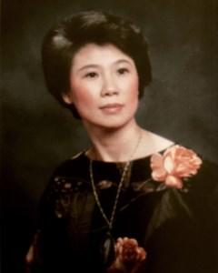 Mia Myungshim  Kwon