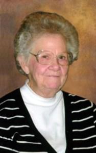 Velma L.  Reed