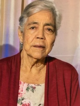 Consuelo Lopez-Lopez