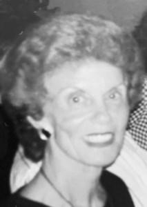Sylvia F.  Medalie