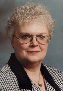 Mary  Prause
