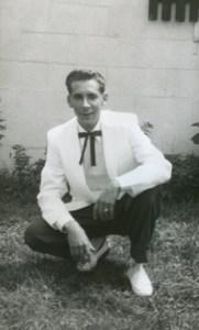 Wilmer L.  Dodson