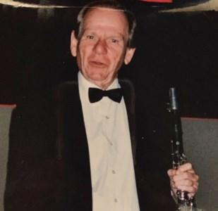 Patrick A.  Ahern Jr.
