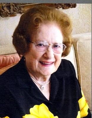 Patricia Doolittle