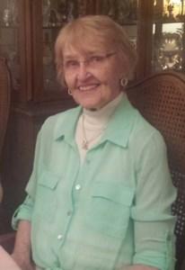 Mary Patricia  Moran