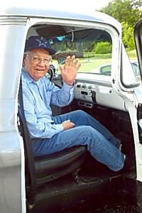 Juan  Cortez Sr.