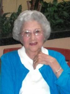 Mrs. Nellie  Easterling