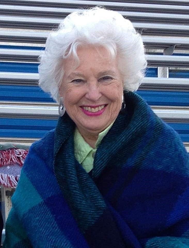 Mary Rita  Pacy