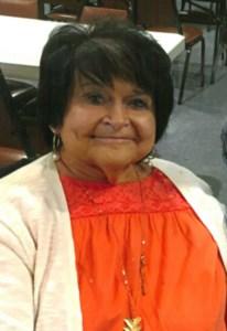 Patricia A.  Whetzel