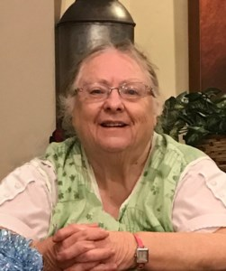 Marie Carol  Jenks