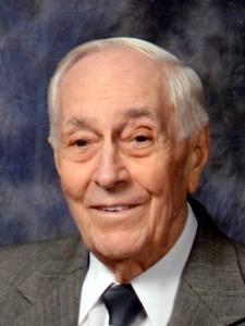 Harold C.  West
