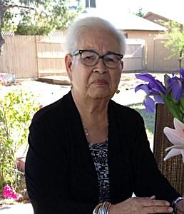 Berta Y.  Villela