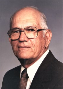 Milton E.  Lorenz