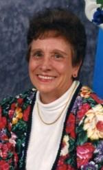 Rosa Burkett