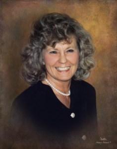 Loretta Janet  Curry