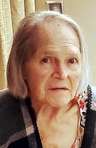 Imogene Elizabeth  Gunter