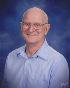 Edward Randall  RISH