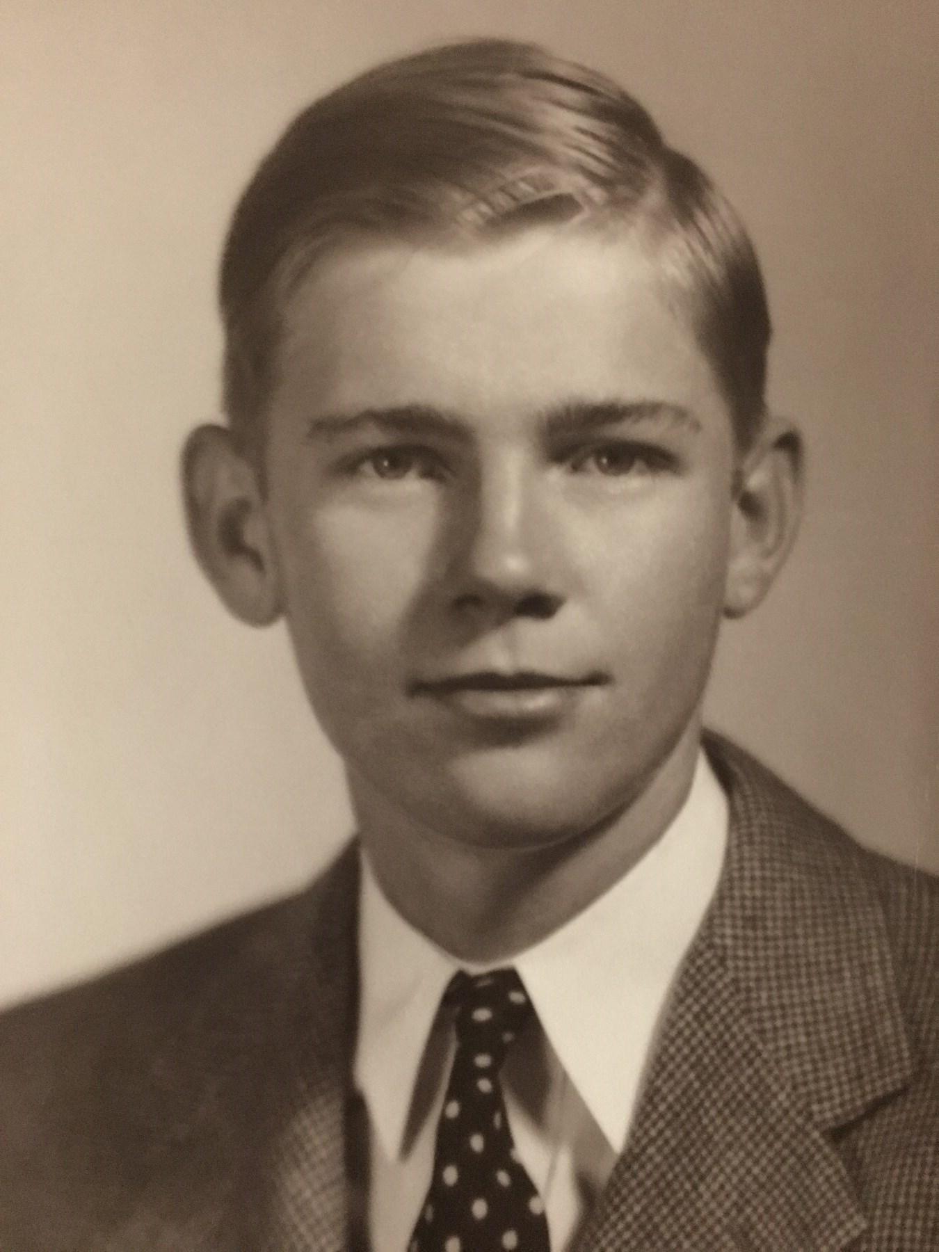 Edward Pryor  Gammon Jr.