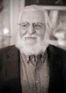 Thomas John  Sarach