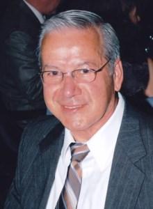 Adolfo Joseph  McGovert