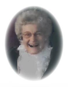 Betty Maxine  Grubb