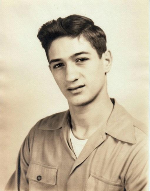 John V. Damicone Obituary - Ravenna, OH
