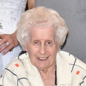 Dolores M.  Ramsey