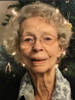 Ruth Belcher
