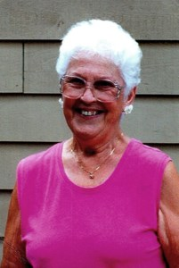 Loraine Lillian  Moe