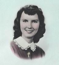 Margaret Ann  Budzynski